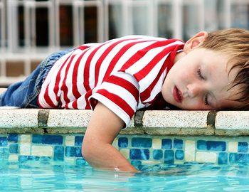 Friday Question:  Sleeping Habits?