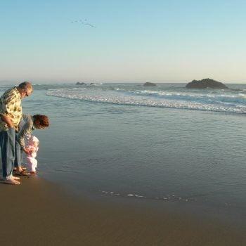 WASHINGTON, USA: Savoring Time with Aging Parents
