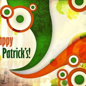 SOUTH CAROLINA, USA: St. Patrick's Day Fun!