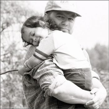 Friday Question: What is your favorite memory of your father?