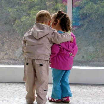 Friday Question: What are the top 3 qualities you want to instill in your children?