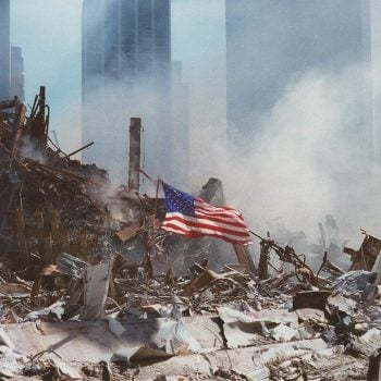 NEW JERSEY, USA: September 11th, 2011 — Remembrance and Reflection
