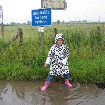ILLINOIS, USA: We Need Rain