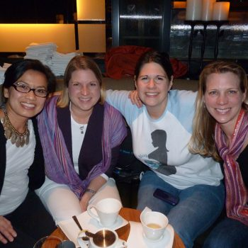 SOCIAL GOOD: World Moms Blog Delegation to Washington, DC: Part I