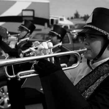 Saturday Sidebar: Toot Your Own Horn! How do you share your best attribute?