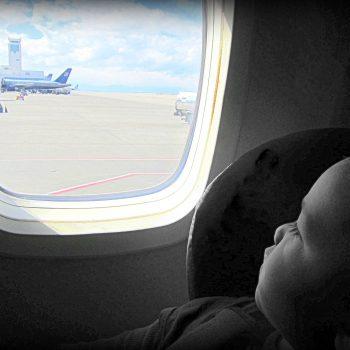 VIRGINIA, USA: Moving Family Around the World