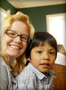 SOCIAL GOOD: The Life of a Special Needs Orphan