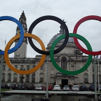 NEW YORK, USA: Olympic Hopefuls? Probably Not…and That's OK!