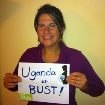 SOCIAL GOOD: World Moms Blog to Visit Uganda with UN Foundation