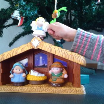 JAPAN:  Minority Christmas