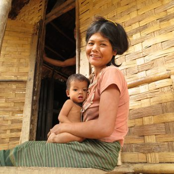 SOCIAL GOOD: $5 Saves 2 Lives in LAOS