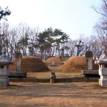 SOUTH KOREA: Enlightened Houses Oozing Ghosts