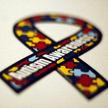 SOCIAL GOOD: Autism Awareness Month