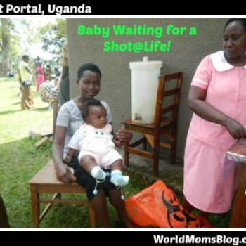 UGANDA Day 4: Global Health in Fort Portal