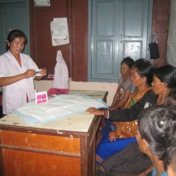 SOCIAL GOOD: CleanBirth.org Teams Up With Yale University to Empower Local Nurses In Laos