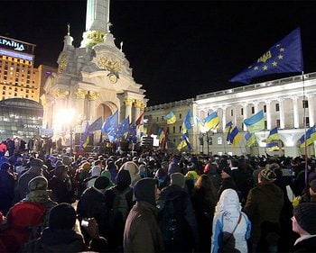 GUEST POST: UKRAINE, Reasons Behind the Unrest