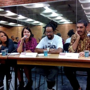 Field Report From #BrazilMDGs : Rap Music Creates Social Equality, Awareness, & Human Connection