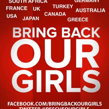 GUEST POST: NIGERIA – #BringBackOurGirls