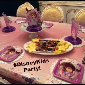 NEW JERSEY, USA: Parenting: The Real, The Ancient and The Pixie Dust #DisneyKids
