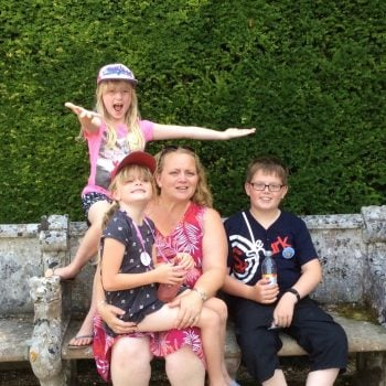 UK: Interview with Michelle Pannell AKA Mummy from the Heart