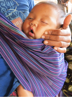 SOCIAL GOOD: #WorldMoms Make Birth Safe In Laos #CleanBirth