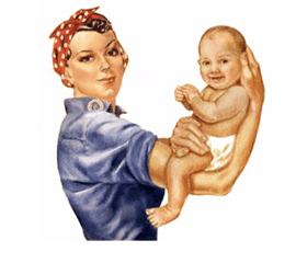 Arise, Mothers, Arise!