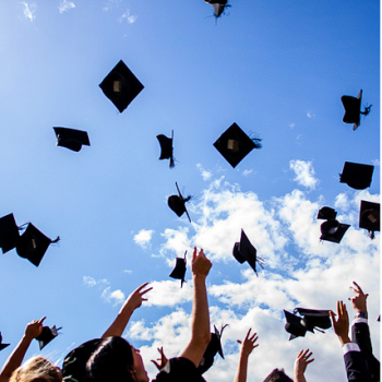 WORLD VOICE: Graduation Wishes For the World