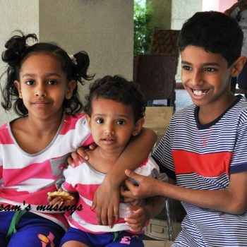Oman: Motherhood – A Perspective
