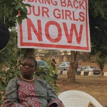 NIGERIA: Another Christmas in Captivity for #ChibokGirls, World Forgets