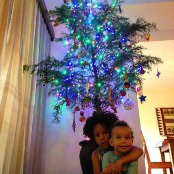 #WorldMoms: Christmas Trees Around the World….