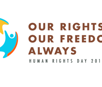 WORLD VOICE: Activities for Human Rights Day 2015