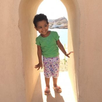 OMAN: Raising Children As Global Citizens