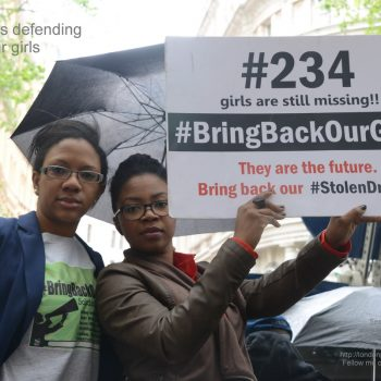 NIGERIA – Chibok Girls, Two Years On