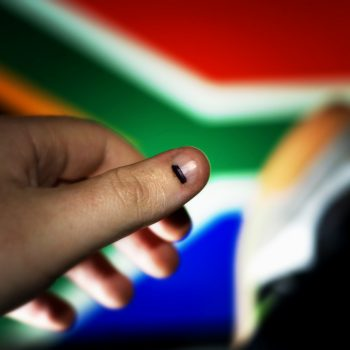 SOUTH AFRICA: Surviving the Turmoil