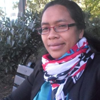 MADAGASCAR: Interview with Ketakandriana Rafitoson