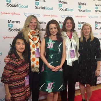 WORLD VOICE: Moms + Social Good Recap 2016 (Updated)