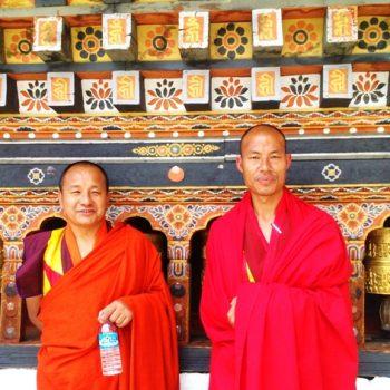 BHUTAN: A Spiritual Pilgrimage on Buddha Purnima