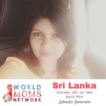 SRI LANKA: Interview with Lucky Gunaratne