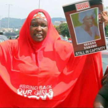 World Voice: The Current Status of #ChibokGirls #BringBackOurGirls
