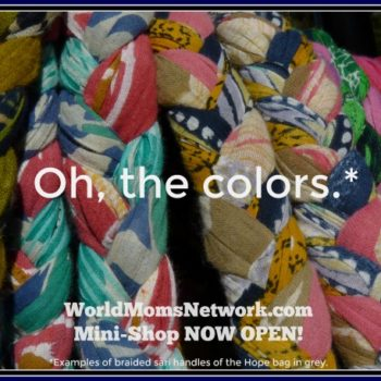 BIG NEWS!!: Our Mini-Shop is OPEN! #worldmom #worldmoms