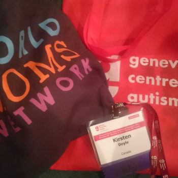 CANADA: Ten Insights From An Autism Conference