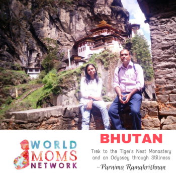 BHUTAN: Trek to the Tiger's Nest Monastery and an Odyssey through Stillness
