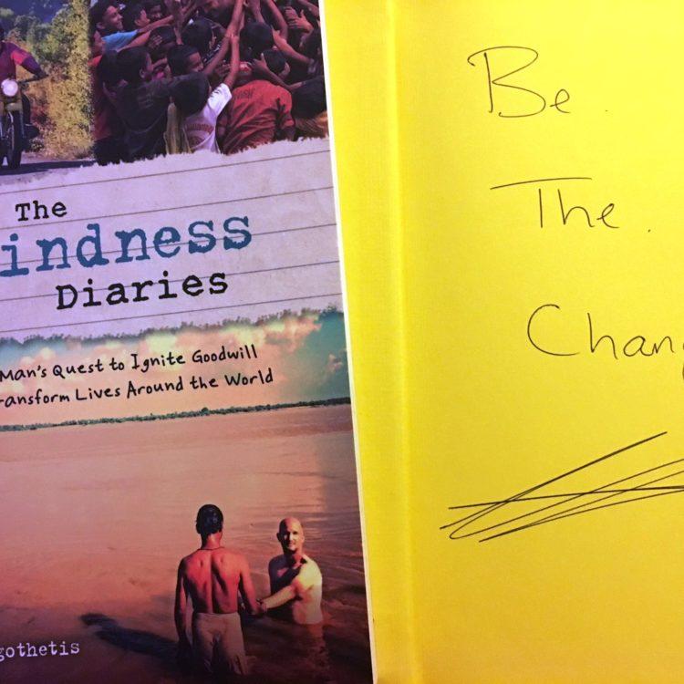 World Voice: Kindness Matters