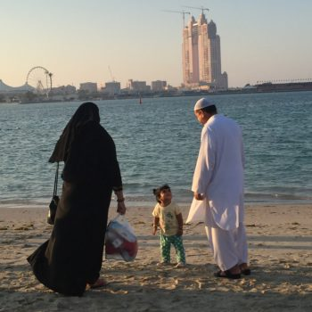UNITED ARAB EMIRATES: Beach Bodies
