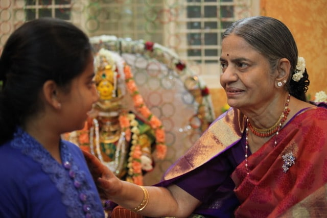 World Voice: Akka - A Visionary Who Won the Hearts of Little Ones