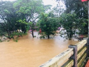 Kerala Ravaged by Floods
